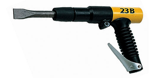 23-B-Meissel-700314 Chisel hammers