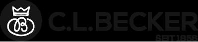 C.L.Becker logo