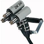 DK-3-H- Pneumatic scabbler