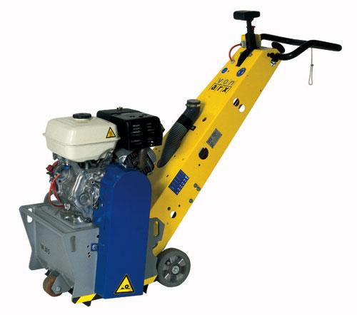 VA-30-S-Honda-706275 Scarifier