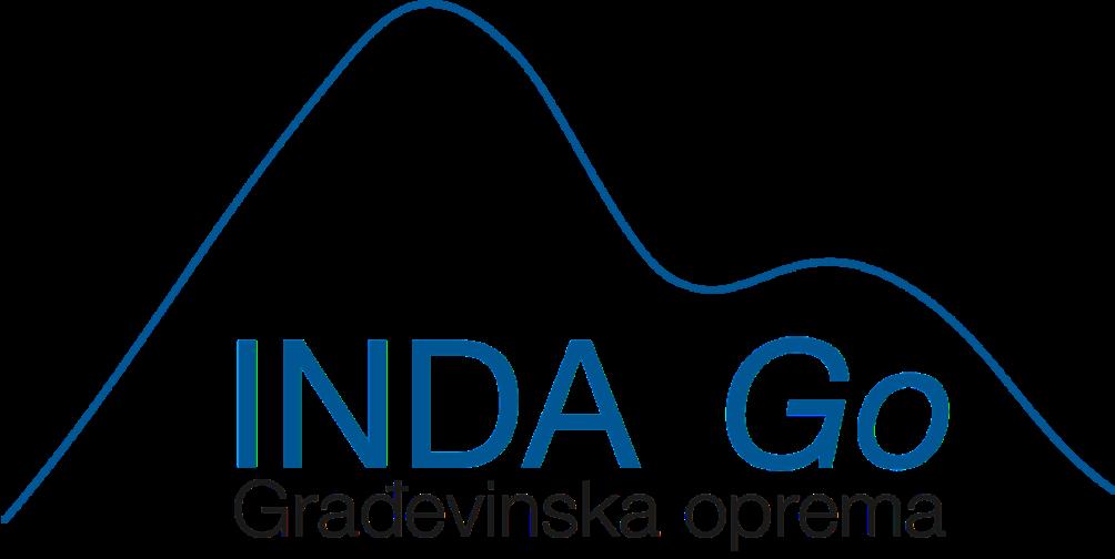Inda go logo