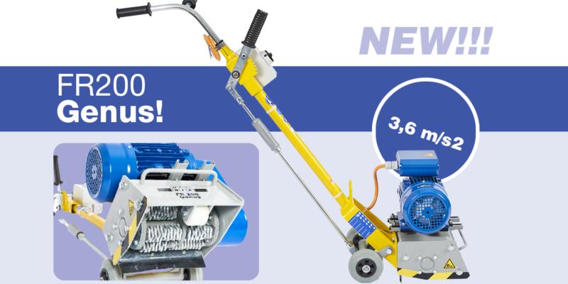 Von Arx introduces new FR200 Genus